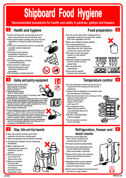 ✅ Training & Safety Posters & Booklets :: Training & Safety Posters